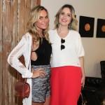Fernanda Barbosa e Valentina Drummond