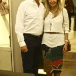 Rogerio e Adriana Marins
