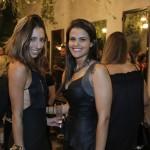 Sarah Stenzel E Isabela Oliveira
