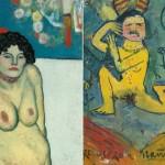 67,45 milhões de dólares por um Picasso