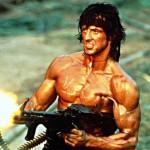 Sylvester Stallone transformará Rambo em uma série para TV