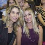 Ana Raia e Tatiana Pilão