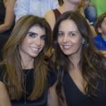Andrea Dias e Alessandra Lati