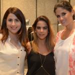 Camila Gusmão, Manuela Tenorio, Gabriela Galvão