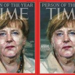 Angela Merkel é eleita 'pessoa do ano' pela revista Time