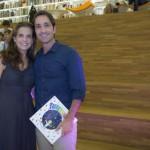 Fred e Fernanda Abs
