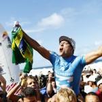 É campeão! Mineirinho dá segundo título ao Brasil