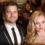 Diane Kruger trai marido com outro ator