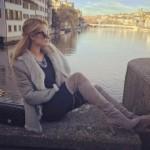 Paris Hilton vai morar na Suiça
