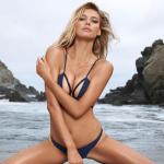 """Modelo Kelly Rohrbach é escalada para o papel de Pamela Anderson em """"Baywatch"""""""