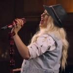 Christina Aguilera ensina você a cantar