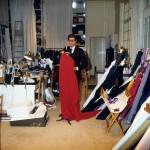 Ateliê de Yves Saint Laurent vai virar museu