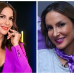 """Ivete e Claudinha as """"Rainhas do Botox""""?"""