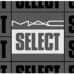 M.A.C Select – o programa que irá recompensar os clientes da marca