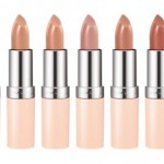 """Rimmel """"Nude Collection"""" by Kate Moss"""