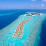 Maior restaurante subaquático do mundo será aberto nas Maldivas