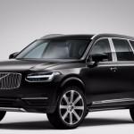 O carro mais luxuoso já lançado pela Volvo