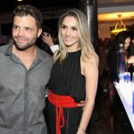 Christian Corrêa e Juliana Drigo