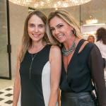 Lucia Safcher e Marcia Verissimo