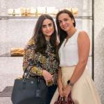 Patricia Fontenelle e Ana Carla Batista