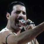 Estudo comprova a voz incomparável de Freddie Mercury