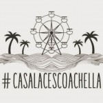 Casa Laces Coachella