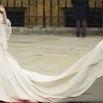 Vestido de casamento de Kate Middleton foi copiado?