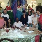 As Kardashians em Cuba