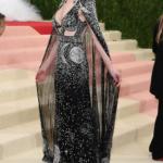Nicole Kidman de Alexander McQueen