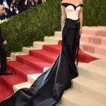 Emma Watson de Calvin Klein