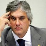 """Delcídio do Amaral será o entrevistado do programa """"Roda Viva"""""""