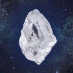 Maior diamante bruto do mundo vai a leilão