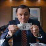 """Leonardo DiCaprio é intimado a depor por papel em """"O Lobo de Wall Street"""""""