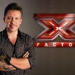 The x Factor Brasil confirma seu primeiro jurado