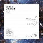 Botti lança coleção em parceria com a Cine732