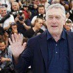 Robert De Niro estreará como diretor de musical na Broadway
