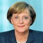Angela Merkel lidera lista das mulheres mais poderosas da 'Forbes'