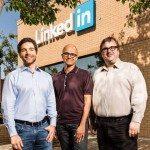 Microsoft compra a rede social LinkedIn por US$ 26,2 bilhões