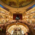 A livraria mais bonita do mundo?