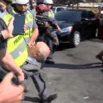 Eduardo Suplicy é detido durante reintegração de posse em SP