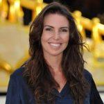 Glenda Kozlowski será a primeira mulher narradora da Globo