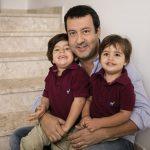 Mauricio Querido, Bento e Joaquim
