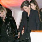 Kristen Stewart quebra silêncio sobre a namorada