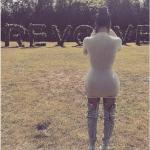 O valor que Kim Kardashian cobra para presença em eventos
