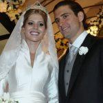 Lala Rudge anuncia fim do casamento com Luigi Cardoso