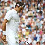 Federer anuncia que está fora da Olimpíada