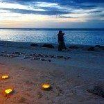 Em viagem à Tailândia, Marina Ruy Barbosa é pedida em casamento