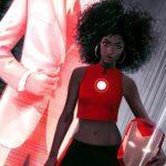 """Marvel anuncia novo """"Homem de Ferro"""" nos quadrinhos"""