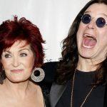 Ozzy e Sharon Osbourne reatam casamento