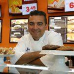 Doces by  Carlo's Bakery serão vendidos em lojas de conveniência